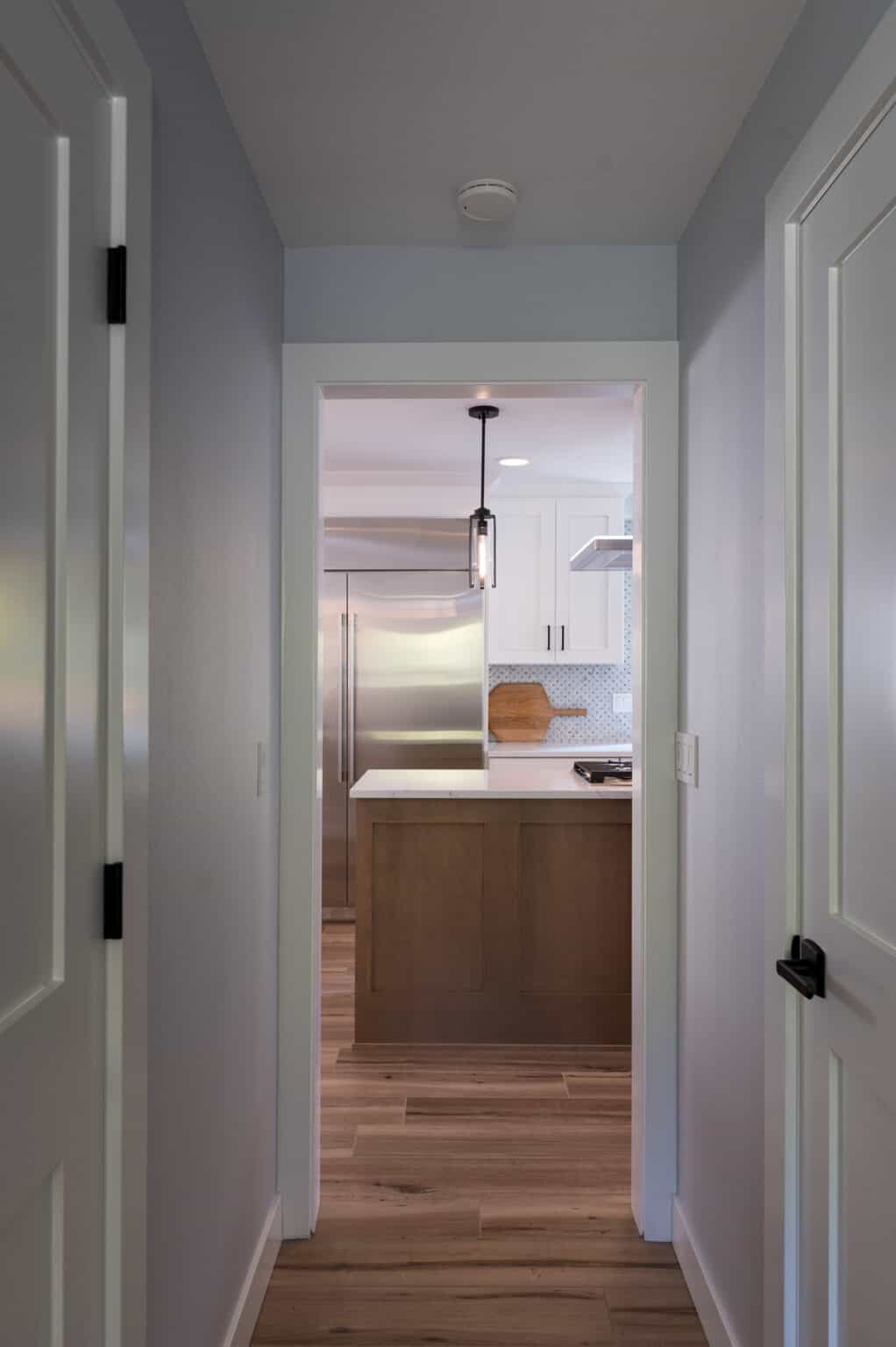 TWO TONED KITCHEN REMODEL 7